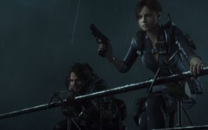 Gameplay : Resident Evil Revelations – Queen Potato sur le…