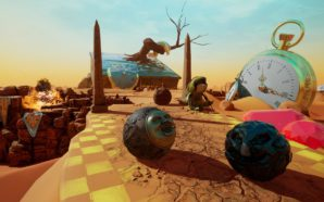 Gameplay : Rock of Ages 2 – Bigger, Boulder and…