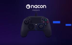 Unboxing : Nacon Revolution Pro Controller 2