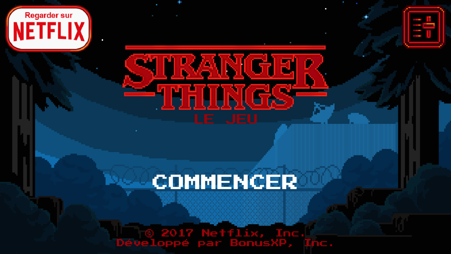 Test-Stranger-Things-Le-Jeu-The-Game-Android