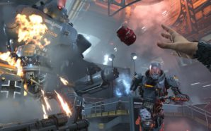 Wolfenstein II : The New Colossus et sa bande annonce…