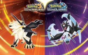 Nintendo dégaine une bande-annonce pour Pokémon USUL