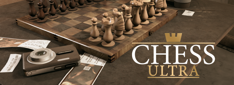 Fiche de jeu Chess Ultra