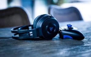 Test : Razer Thresher 7.1
