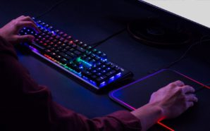 Test : Clavier SteelSeries Apex M750