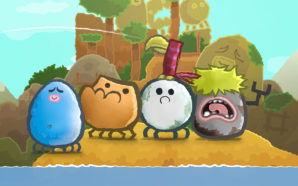 Gameplay : Wuppo – Petite boule