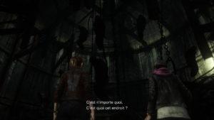 Test Resident Evil Revelations 2 Switch