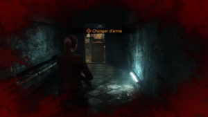 Test Resident Evil Revelations 2 Switch