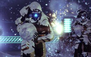 Destiny 2 : batailles de boules de neige en approche