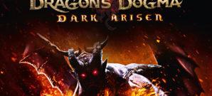 Dragon's Dogma Dark Arisen PS4 image a la une
