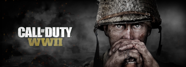 Fiche de jeu Call Of Duty World War 2