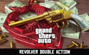 Jouez à GTA Online pour débloquer des flingues dans Red…