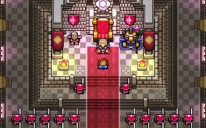 Test : Blossom Tales : The Sleeping King