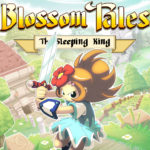 Test Blossom Tales the Sleeping King Switch 1