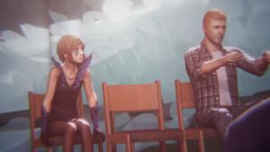 Test Life is Strange Before the Storm Episode 3 L'enfer est vide PS4 4