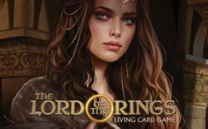 Le Seigneur des Anneaux va être adapté en jeu de cartes !
