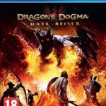 dragons dogma dark arisen ps4 pochette