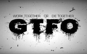 gtfo image à la une