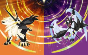 TEST : Pokémon Ultra Soleil