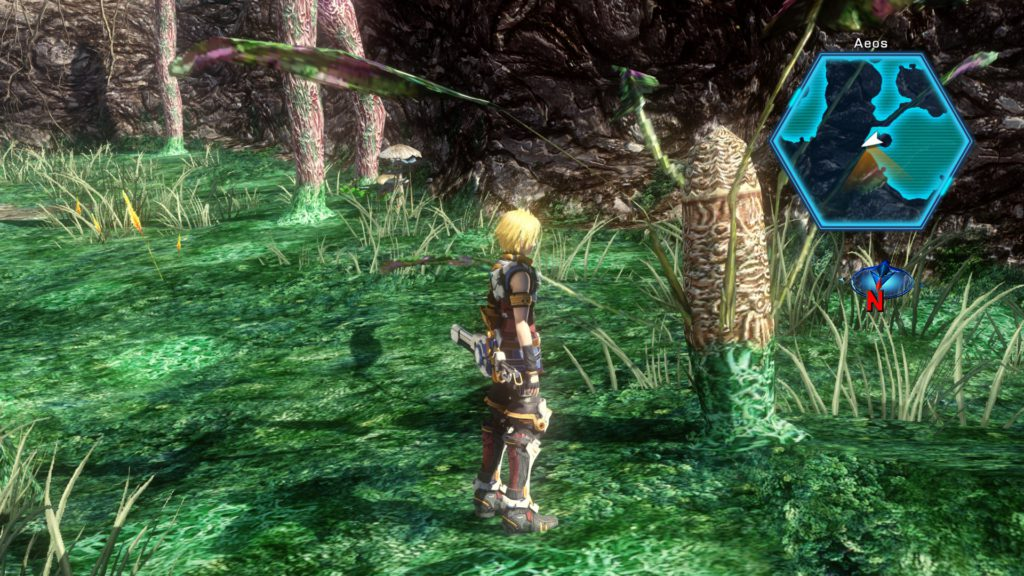 star ocean the last hope pc plante teub