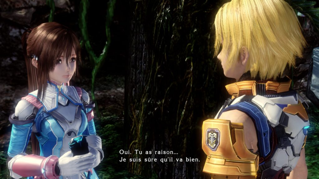 star ocean the last hope reimi et edge