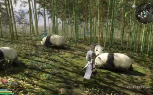Dynasty Warriors 9 se balade dans son open world