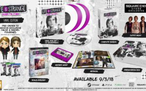 Life is Strange : Before The Storm dévoile ses éditions…