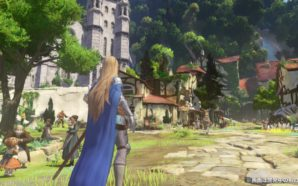 Granblue Fantasy Project Re : Link montre longuement son gameplay
