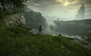 Gameplay : Shadow of the Colossus