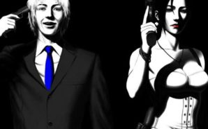 Un nouveau trailer pour The 25th Ward: The Silver Case