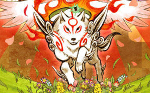 Test : Okami HD Remastered – Et la déesse revint…