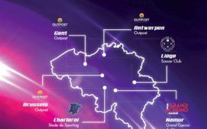 Un gros championnat d'esport arrive en Belgique avec du LoL,…