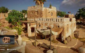 Assassin's Creed Origins s'offre un mode pour jouer les touristes…