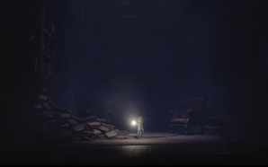 Test: Little Nightmares Complete Edition – Switch