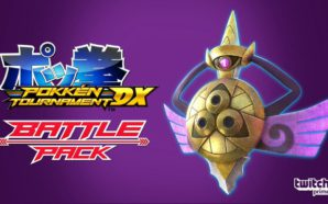 Test: Pokkén Tournament DX: Battle pack – Round 1