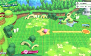 Test : Kirby Star Allies – Plongeons dans cet univers…