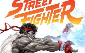Undisputed Street Fighter par Steve Hendershot