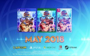 Street Fighter 30th Anniversary Collection: Capcom offre des bonus