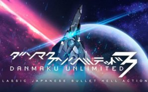 Test: Danmaku Unlimited 3