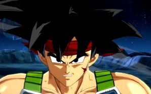 Dragon Ball FighterZ accueillera Broly et Bardock le 28 mars…