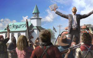 La campagne de Far Cry 5 devrait durer 25 heures…