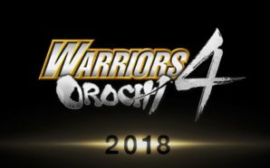 Warriors Orochi 4 sortira en 2018