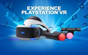 Sony baisse le prix de son casque VR