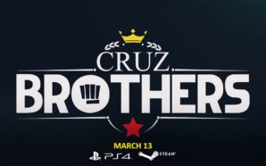 Gameplay : Cruz Brothers