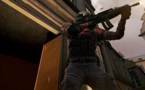 Gameplay : Bravo Team – Faites équipe en VR… ou…