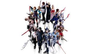 Test : Dissidia Final Fantasy NT – Pas le premier…