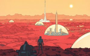 Gameplay : Surviving Mars – On découvre la planète rouge