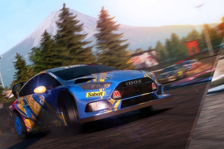 V-Rally 4 va faire crisser les pneus sur Switch