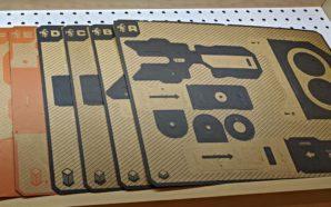 Nintendo Labo: kits de remplacement commercialisés ou à imprimer