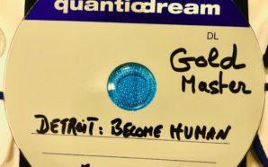 Une démo de Detroit : Become Human arrive demain (et…